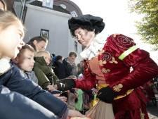 Zwarte Piet niet in de ban, 'overgrote deel' wordt roetveegpiet tijdens Goudse Sint-intocht