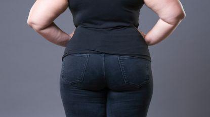 Parodiefoto's Australische comédienne die body shaming wil tegengaan misbruikt voor dieetreclame