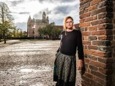 Maaike Kool is de trotse nieuwe manager van Kasteel Doornenburg