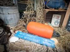 Wordt 'de tongzoen van een zeemeermin' van Arnhemse Visbroertjes de Slechtste Slogan?