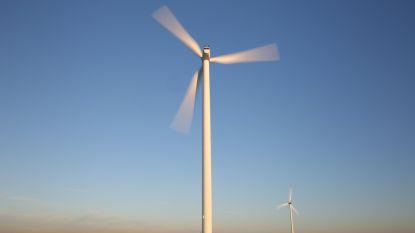 Electrabel pompt honderd miljoen euro in windmolens