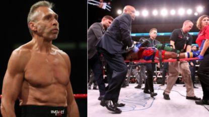 """Freddy De Kerpel na overlijden van bokser Patrick Day: """"Wanneer je aan de dood denkt in de ring, is het afgelopen"""""""