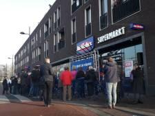 Supermarkt Jan Linders in Gennep heropend na metamorfose