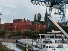 Schijnwerpers staan vol op logistieke hotspot Emmerik en omgeving