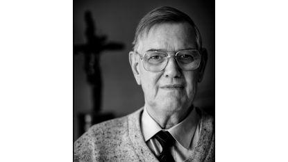 Voormalig schooldirecteur broeder Johan (86) overleden