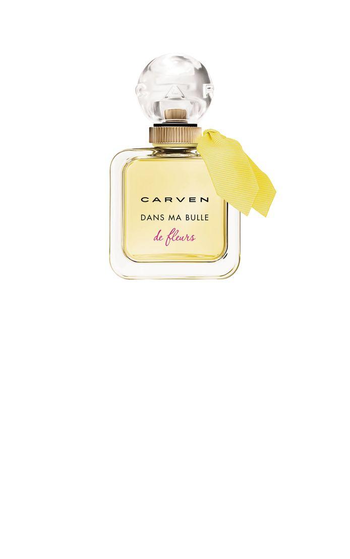 Dans ma bulle de fleurs - 50 ml, 74 euros en parfumeries. Disponible à partir du mois d'avril 2020.
