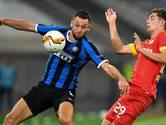 De Vrij en co kegelen ploeg Bosz uit Europa League