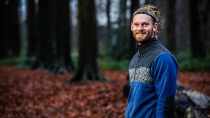 """Kamp-Waes deelnemer Matthieu fietst dit weekend 1.000 kilometer zonder stoppen: """"Ik heb uitdagingen nodig"""""""