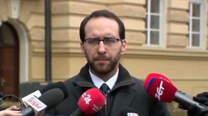Oekraïner in Polen opgepakt voor plannen van aanslag op winkelcentrum