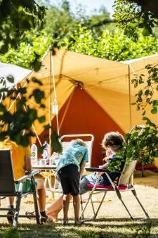 Jongerencamping Duinhoeve bij Nieuw-Haamstede verandert in luxe villapark