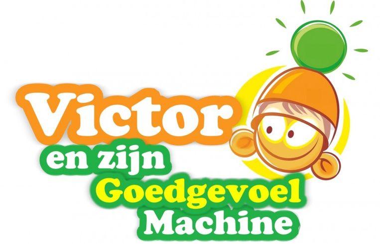 De voorstelling Victor en zijn Goedgevoel Machine staat geprogrammeerd in 't Wilgennest in Landegem.