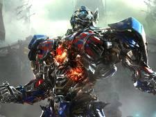 Nieuwe Transformers maakt kans op titel allerslechtste film van 2017