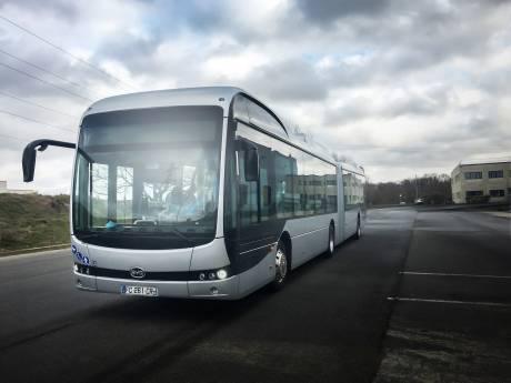 Gelderland wil geen overhaast besluit nemen over overeenkomst met Keolis na busaffaire: 'Bussen moeten blijven rijden'