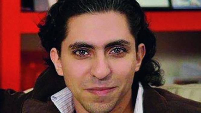 1.000 zweepslagen voor Saoedische blogger Raif Badawi bevestigd