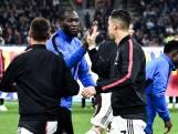 CR7 versus Romelu, de twee strafste schutters van Italië lijnrecht tegenover elkaar: Ronaldo, de Braziliaan, velt zijn oordeel