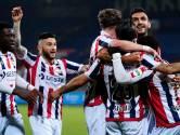 Bekerduel Willem II op 17 december, eredivisiewedstrijden verplaatst