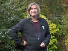 Ad uit Middelburg schreef een boek over zijn herseninfarct: 'Opeens dacht ik: wat wordt het licht wit'