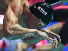 Pieters Timmers 7e de la finale du 50 m libre, l'or pour Vladimir Morozov