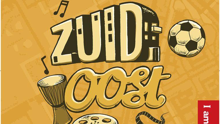 Buurtencampagne Zuidoost Beeld Gemeente Amsterdam