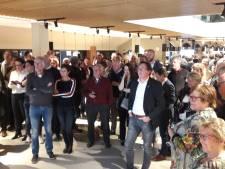 VVD op de hielen gezeten door ChristenUnie en Harderwijk Anders
