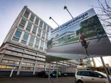 Nieuwe Tielse mavo gebouwd door Burgland uit Dodewaard