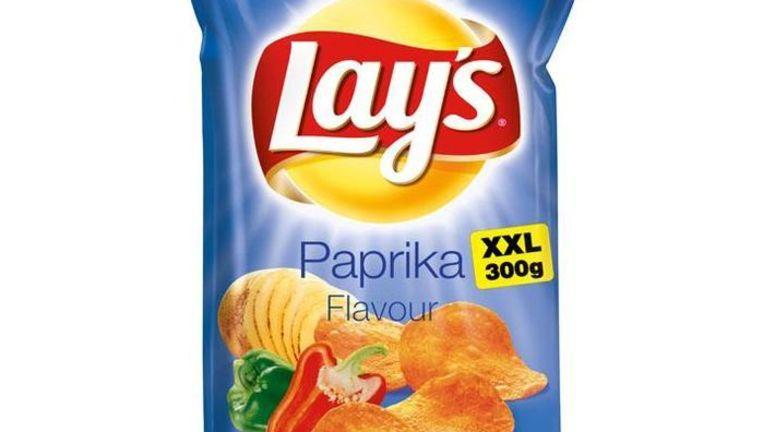 De klassieke chipsverpakking moet verdwijnen. Beeld RV