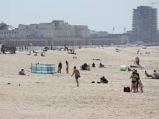 Pas de réservation nécessaire pour se rendre sur la plage d'Ostende cet été