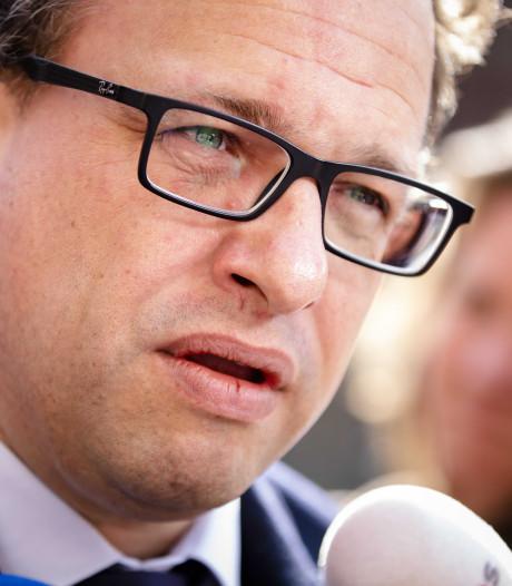 Minister in gesprek met SP over pensioenen