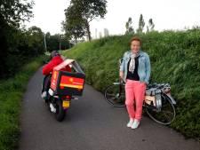 PvdA Nissewaard wil dat de gemeente maatregelen neemt na zoveelste ongeluk op Schenkeldijk