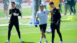 TT. Na Courtois nog een Belg naar Real? WK-sensatie wordt ploegmaat van Batshuayi - Franse international naar AS Roma - Duitse interesse voor Denswil