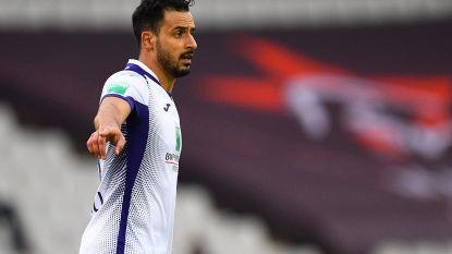 """Nacer Chadli vergelijkt onze competitie met de Premier League: """"Er zijn hier spelers met een betere techniek"""""""