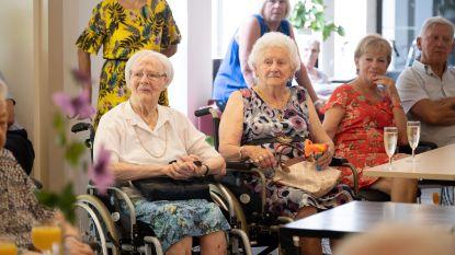 Seniorplaza viert twee honderdjarigen: Mitje en Joanna zijn meteen ook oudste bewoners