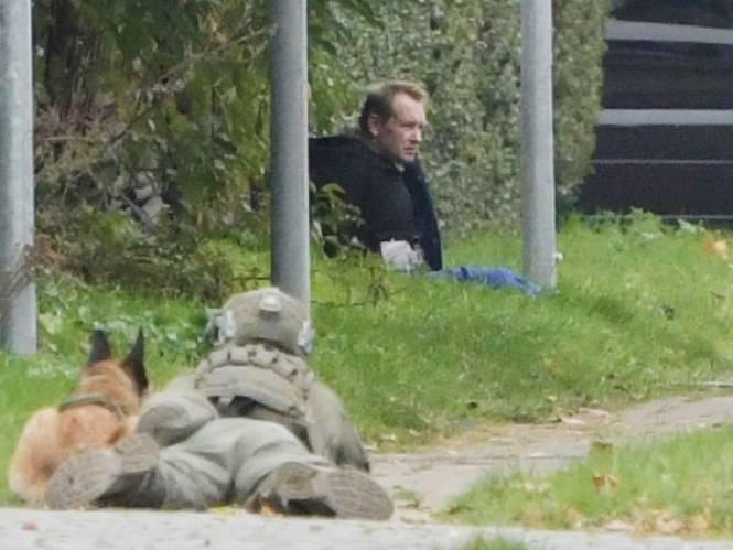 """Duikbootmoordenaar Peter Madsen """"ontsnapt uit Deense gevangenis"""": politie houdt man onder schot"""