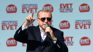 Radicale koers van Erdogan treft Turken nu ook in hun portemonnee