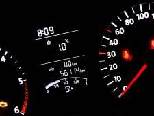VVD wil harder optreden tegen autoverkopers die sjoemelen met kilometerstanden
