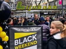 Koopextravaganza Black Friday groeit nog steeds