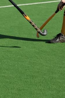 Hockeysters Rapide ontberen effectiviteit die Walcheren wel heeft