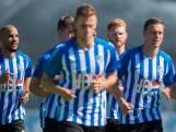 Scheepers treedt op de voorgrond bij FC Eindhoven: 'Ik ben de man, Ling gaat stoppen'