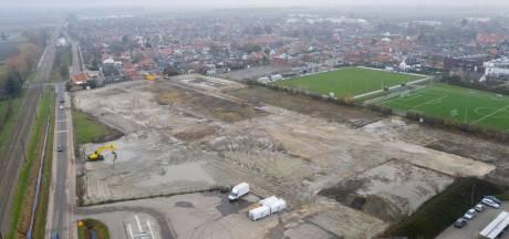 Raad: leg snel derde voetbalveld aan voor VV Krabbendijke
