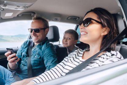 Nieuw snufje houdt rijgedrag bij en activeert hotspot in auto