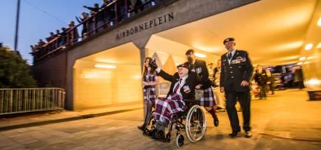 Arnhem haalt alles uit de kast voor de herdenking rond de John Frostbrug