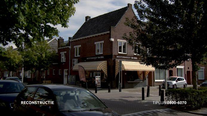 Op maandagochtend 9 maart werd een bakkerij aan de Hertogstraat in Tilburg overvallen.