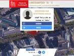 Feyenoordfans kunnen alvast een plekje op de Coolsingel 'reserveren'