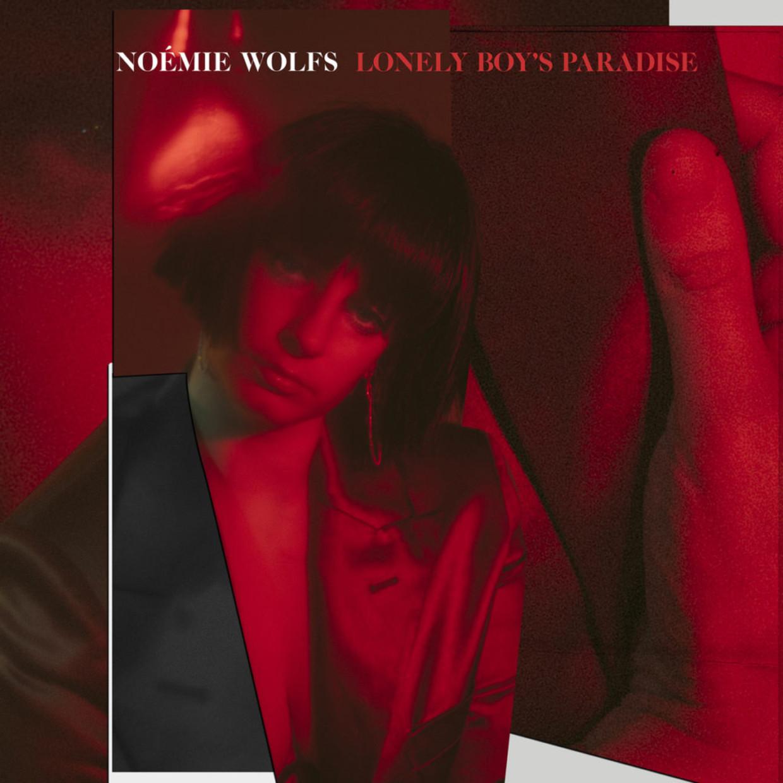 Lonely Boy's Paradise Beeld Noémie Wolfs