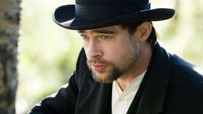 'Cinema Canvas' Felix Van Groeningen kiest voor de gangster in Brad Pitt