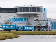 Supermarktketen Hoogvliet stoot distributiecentrum in Alphen nog niet af