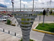 """Un """"arbre"""" artificiel pour combattre la pollution"""