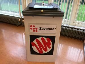 Nog naar de stembus? Klik hier voor de dg.nl/kieswijzer