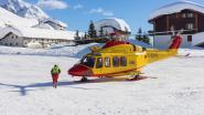 Vrouw en twee meisjes sterven door lawine in Italiaanse Alpen