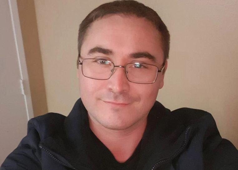 Steve Homoki (30).